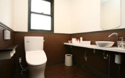 トイレ・洗面台写真